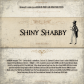 Shiny Shabby, JUNE Round poster